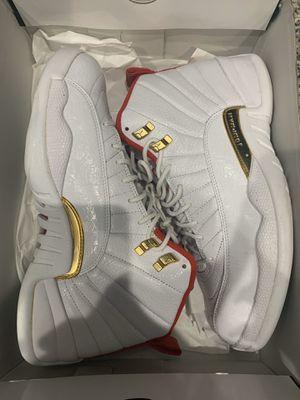 """Jordan 12s """"Fiba"""" for Sale in Orlando, FL"""
