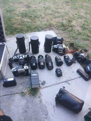 Nikon for Sale in San Jose, CA