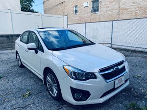2013 Subaru Legacy limited awd for Sale in Brooklyn, NY