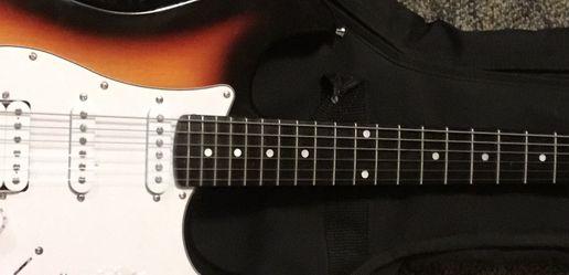 Adm Strat Guitar for Sale in Hammonton,  NJ