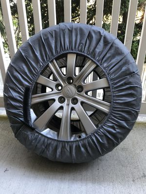 3 Michelin winter tires for Sale in Millersville, MD