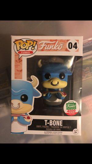 Funko Pop T-Bone for Sale in Ontario, CA