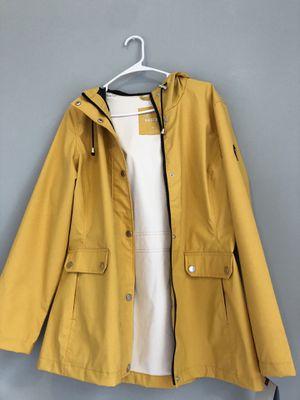 Brand new HFX raincoat for Sale in Lithia Springs, GA