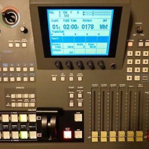 Panasonic AG-MX70 Digital AV Mixer for Sale in Portland, OR