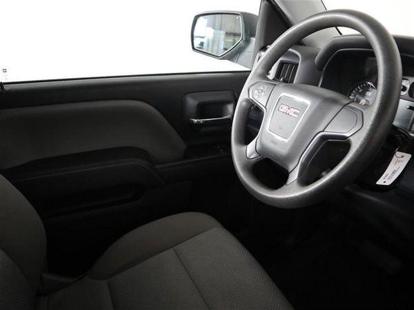 2015 GMC Sierra 1500 V8
