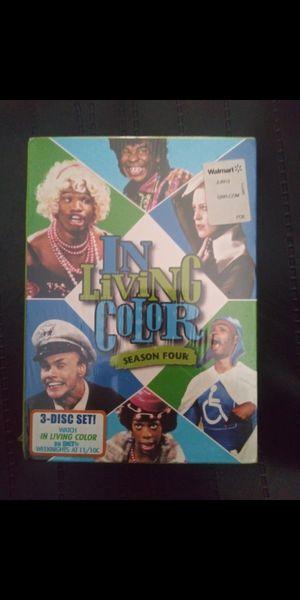 Season 4 dvd set for Sale in Long Beach, CA
