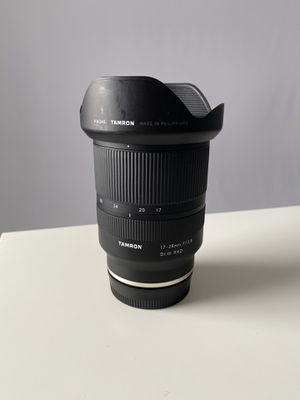 Tamron 17-28mm F2.8 Sony E-Mount Lens for Sale in Alafaya, FL