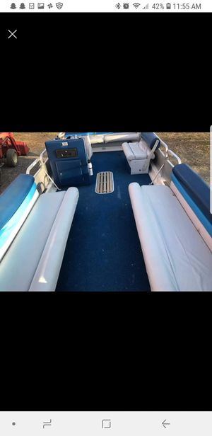 1989 hurricane trihull for Sale in Grand Blanc, MI