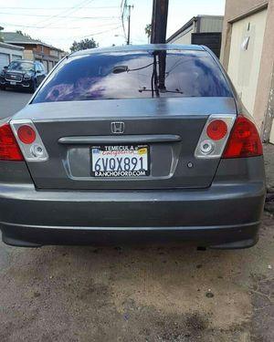 Honda civic for Sale in Santa Ana, CA
