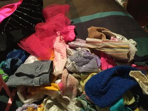 Barbie clothes and accessories for Sale in Springfield, IL