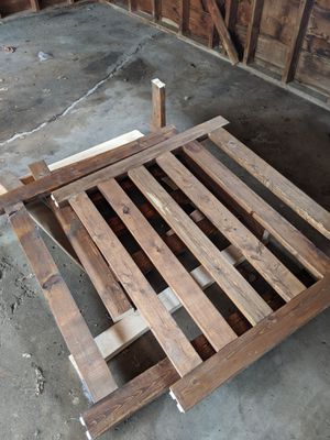 FREE wood for projects or burning for Sale in Minneapolis, MN
