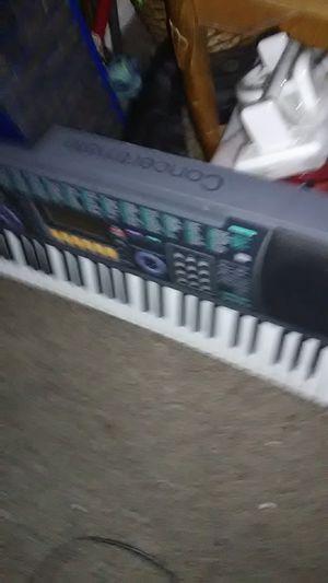 Concertmate piano for Sale in Wichita Falls, TX