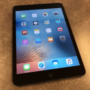 iPad Mini 16GB (1st gen) (Cellular) for Sale in New York, NY