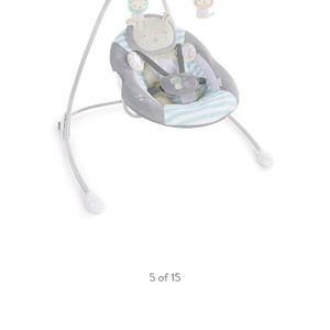 Baby Swing for Sale in Salem, OR