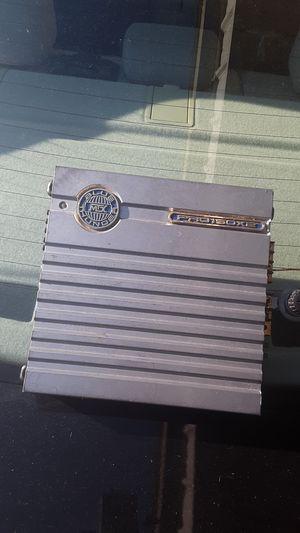 MTX BLUE THUNDER PRO150X2 Amp for Sale in Virginia Beach, VA