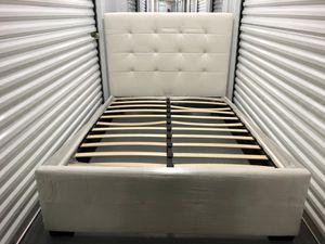 Bed Frame for Sale in Bellmawr, NJ