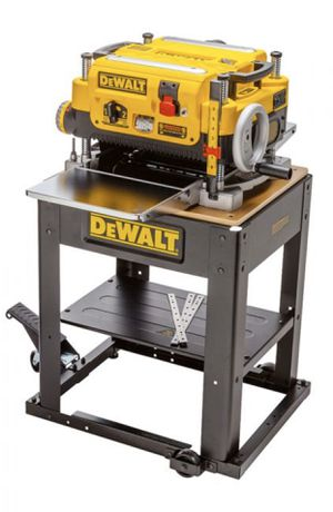 Dewalt DW735 planer with Dewalt stand BRAND NEW for Sale in Winston-Salem, NC