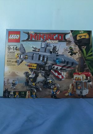 "LEGO Ninjago ""garmadon, garmadon,GARMADON"" for Sale in Garden Grove, CA"