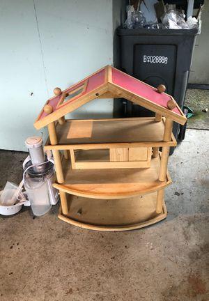 Dollhouse for Sale in Seattle, WA