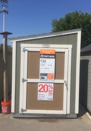 Tuff Shed Lean To for Sale in Lincolnwood, IL