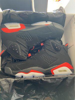 Jordan Retro Infrared for Sale in Visalia, CA
