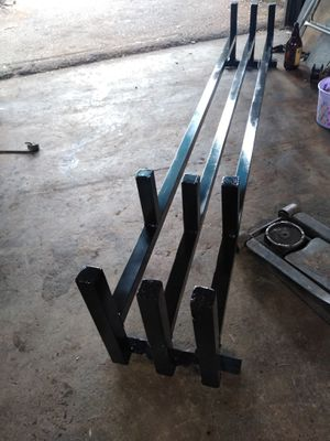 3 ladder Racks. For. Van. for Sale in Newcastle, WA