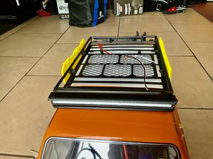 Traxxas Trx4 Roof Rack for 1/10 for Sale in Lynwood, CA