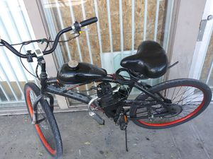 Used men's Electric Bicycle! for Sale in Riverside, CA