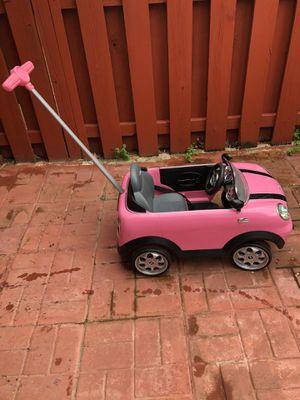 Kids little car for Sale in Alexandria, VA