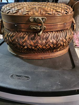 A basket for Sale in Winchester, VA