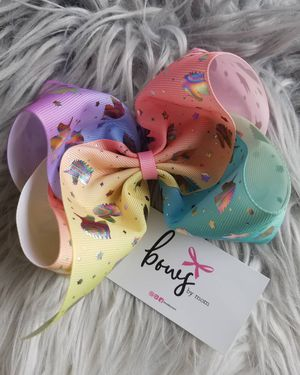 Hair bow for girls for Sale in Pembroke Pines, FL