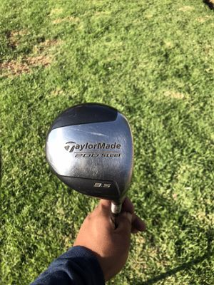 Taylormade 200 Driver 9.5 degree Golf Clubs for Sale in El Cajon, CA