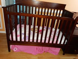 Baby crib for Sale in Hanover, MD