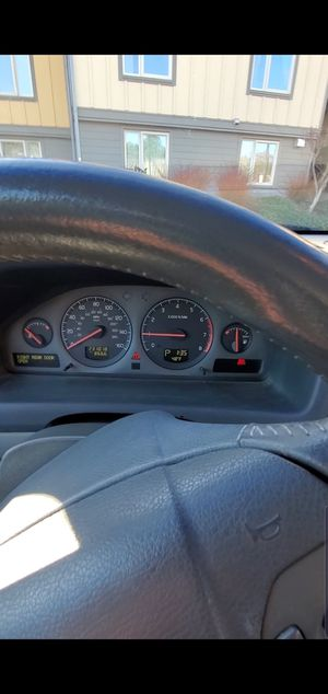 2001 Volvo V70 for Sale in Clackamas, OR
