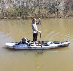 Ocean Kayak Big Game for Sale in Smithfield,  VA