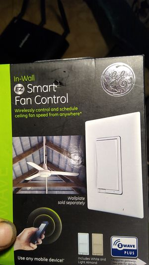 Smart switch for Sale in Tacoma, WA