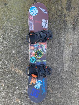 Burton Kids Snowboard for Sale in La Mesa, CA