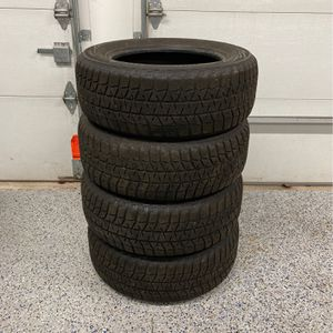 Very Good Winter Tires for Sale in Plainfield, IL