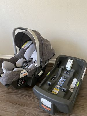 Stokke 2019 / 2020 Pipa Infant Car Seat by Nuna - Black Melange for Sale in Los Angeles, CA