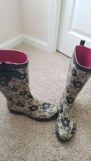 Capelli Tall Rain boots for Sale in Durham, NC