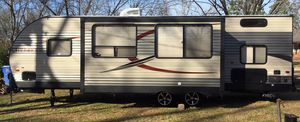 2016 Cherokee by Forest River Travel Trailer For Sale for Sale in P C BEACH, FL