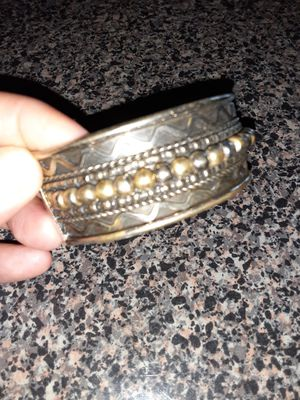 Stainless steel bracelet for Sale in Liberty, SC