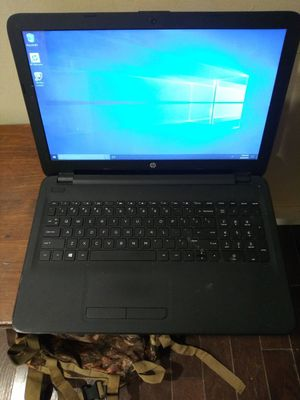 HP 15-af131dx Notebook PC (for parts/repair) for Sale in Philadelphia, PA