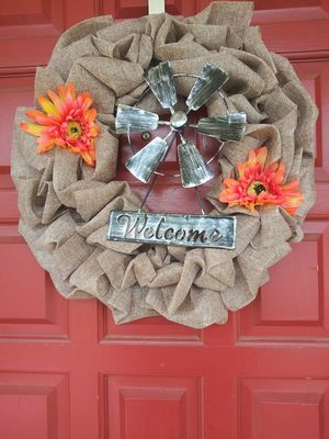 Wreath $20 for Sale in San Angelo, TX
