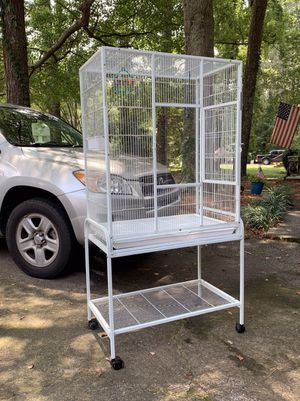 Large bird cage for Sale in Lilburn, GA