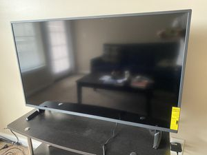 """Insignia 50"""" LED TV for Sale in Clarksville, TN"""