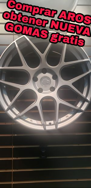 AODHAN WHEELS: No credit check, 40$ down today for Sale in New York, NY