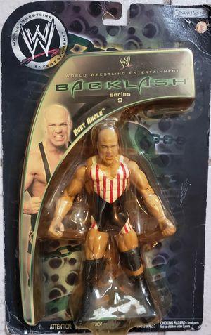 New WWE Kurt Angle BACKLASH Action Figure. for Sale in Apopka, FL