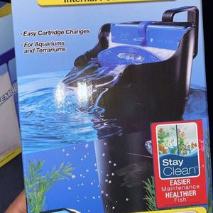 Fish Tank Filter for Sale in Long Beach, CA