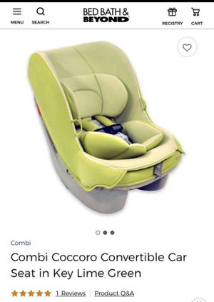 Combi Car Seat for Sale in Davenport, FL